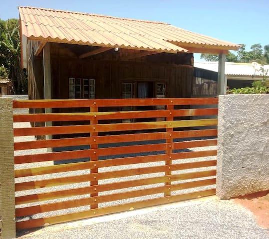Casa de Locação Guaratuba - PR