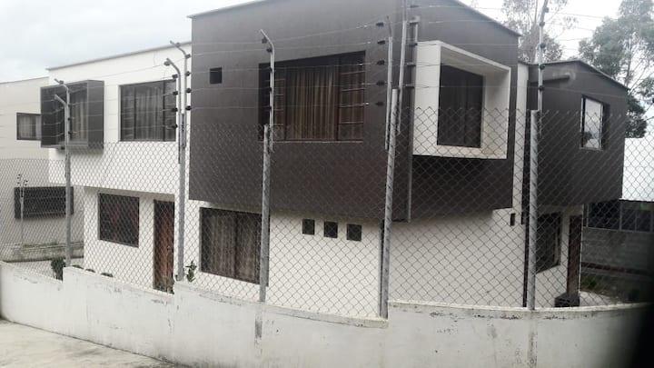 Habitaciones  en las afueras de Cuenca