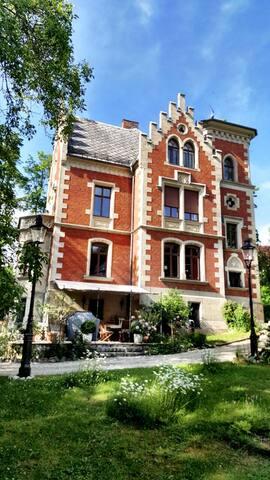 Ferienappartement in der Villa Hein - Wohnungen zur Miete in Coburg ...