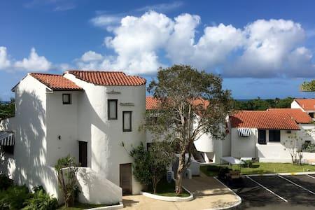 Mediterranean style studio villa in Rio Mar! - Mameyes II - Vila