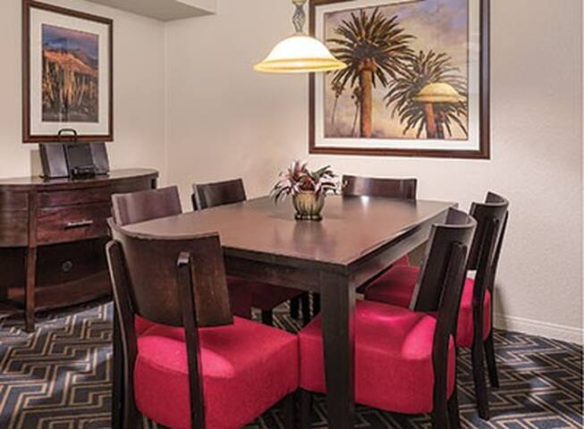 Vegas Wyndham Condos~Spencer St - Las Vegas - Apartment