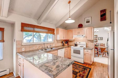 Bunk 1, beautiful, central, awesome house! - Lakewood