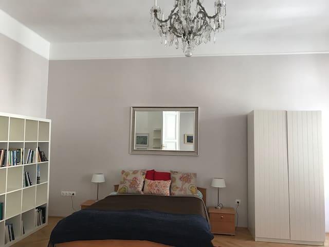 Tango Apartman- top downtown location - Budapest - House
