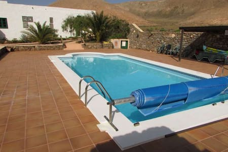 Villa GAIALL in Femes for 12 person - Femés