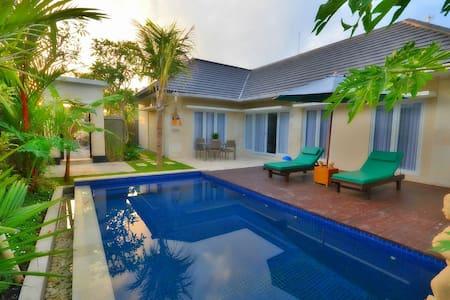 Tropical Dream 2 Bdrm Private pool - sanur