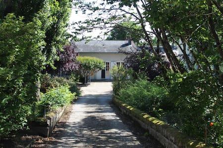 Maison privée proche du centre - Saumur - Casa