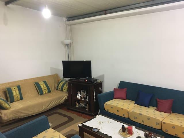 Εξοχική μονοκατοικία - Vrachati - Casa de férias