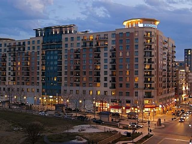 2B  Condo at Wyndham National Harbor - Fort Washington - Appartement