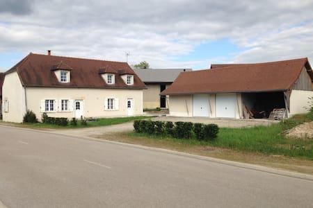 La Maison du Bassigny