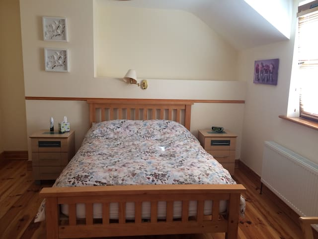Private ensuite room in Dingle