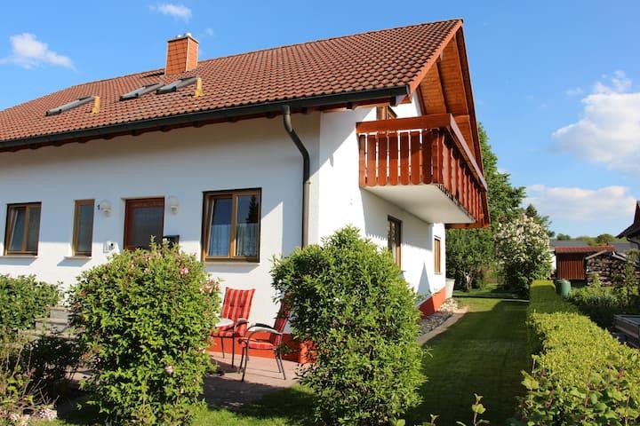 Ferienwohnung Haus Gut, Wutach