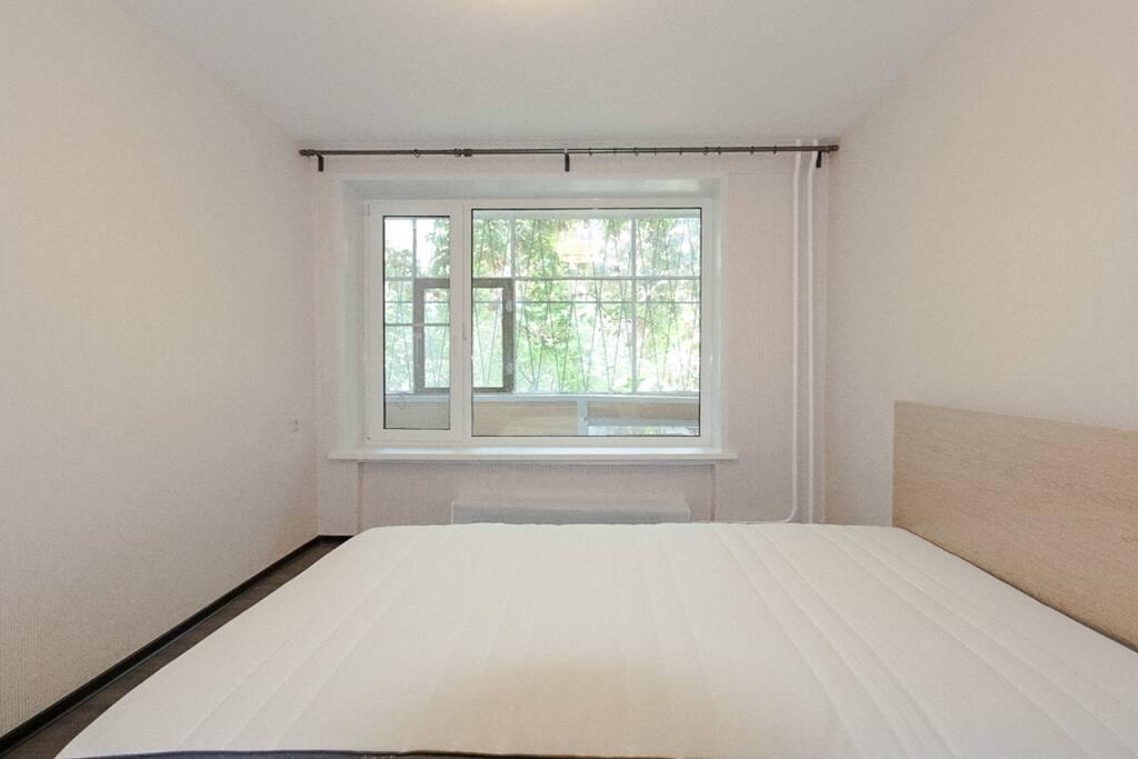 Bedroom № 1