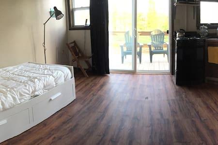 Barn Apartment - Wyalusing