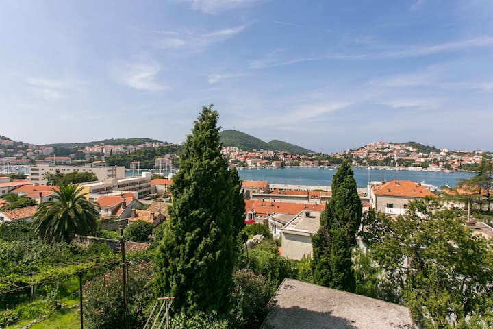Miletic - Apartment with Balcony - Dubrovnik - Wohnung