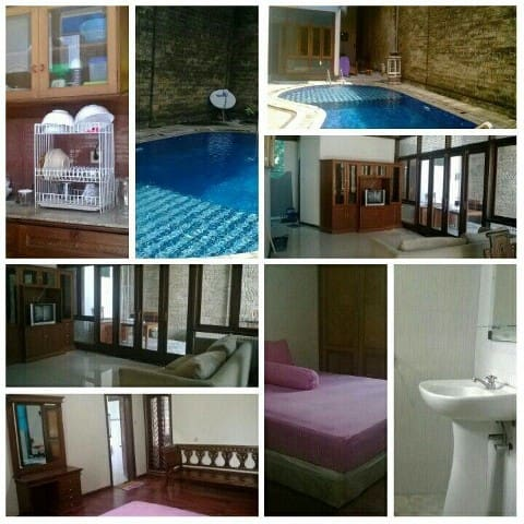 Madu Guest House