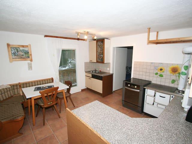 5-room House 112 m² Jagahäusl - Zell am See - Casa