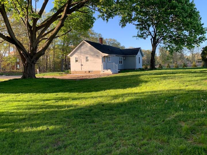 Riverhead Farmhouse