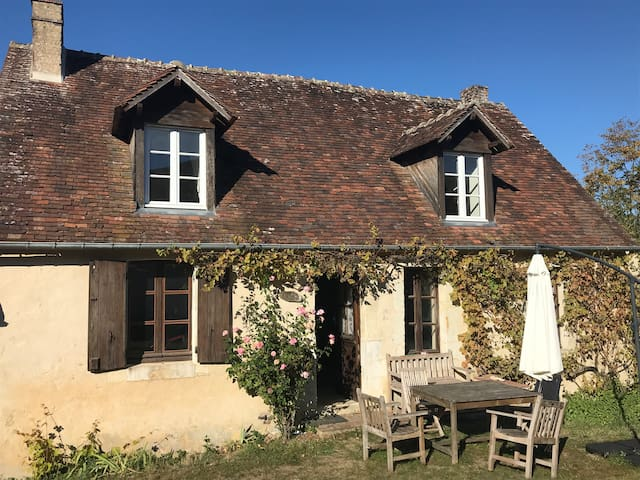 Ferme percheronne/Sweet cottage