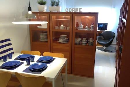 Costa da Morte. Corme Porto Design - Apartment