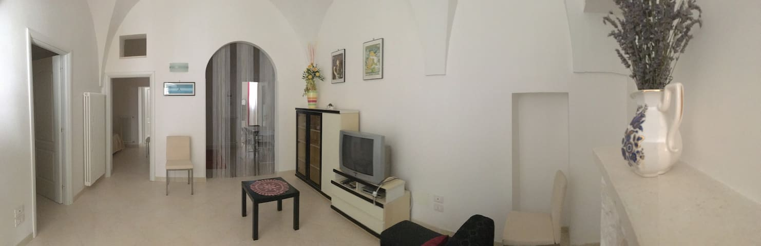 Charming house in the city center - Ceglie Messapica - Huis