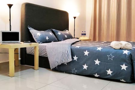 ❤️Comfortable Spacious Home @ Butterworth ❤️ WIFI