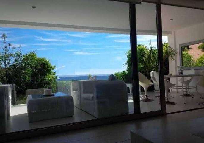Miramar Apartamentos de Lujo - Tarifa - Apartament