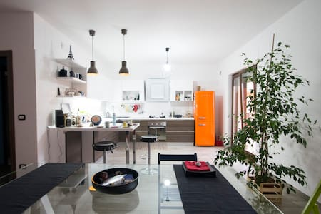 Private room close to Taranto, Salento