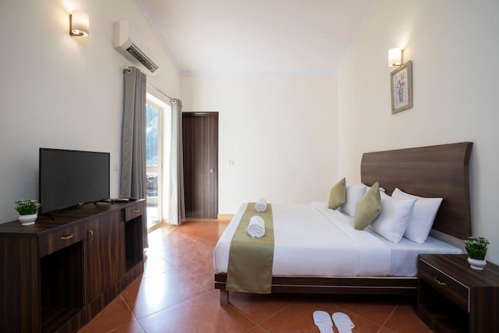 3BHK| Value for Money best villa near Anjuna Beach