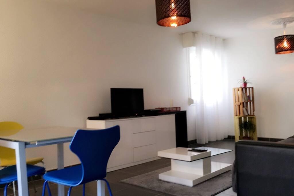 Plein centre proche de gen ve appartements louer annemasse auvergne rh ne alpes france - Appartement a louer annemasse ...