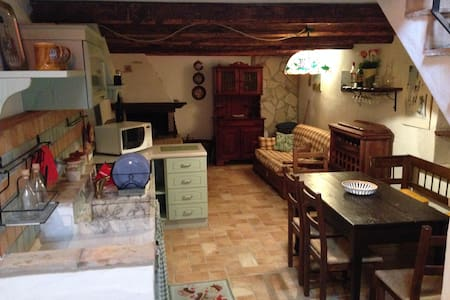 Saint Anthony's Terrace, Civitella d'Agliano - Civitella D'agliano - 度假屋