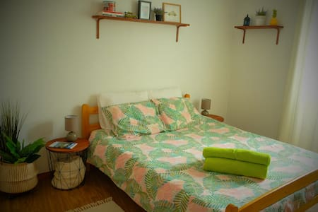 Low Cost Room - with private bathroom