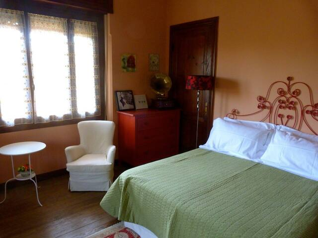 "B&B Villa Devoto ""CAMERA MUSICA"" - ราปัลโล - ที่พักพร้อมอาหารเช้า"