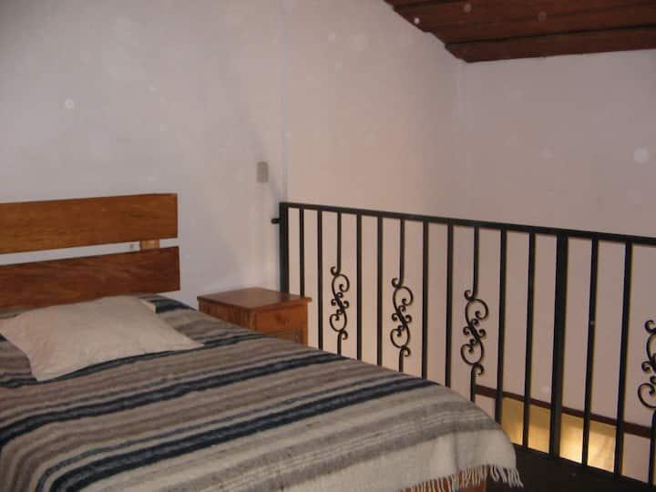 Apartamento/Loft Antigua Guatemala