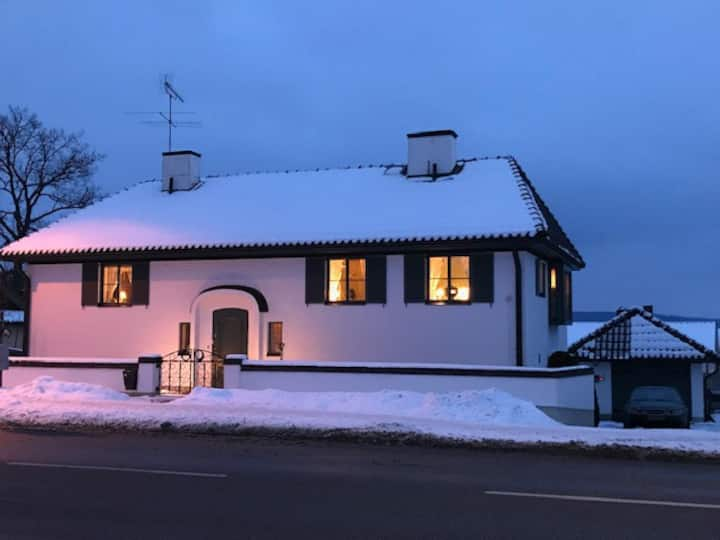 Wonderful villa in Sigtuna