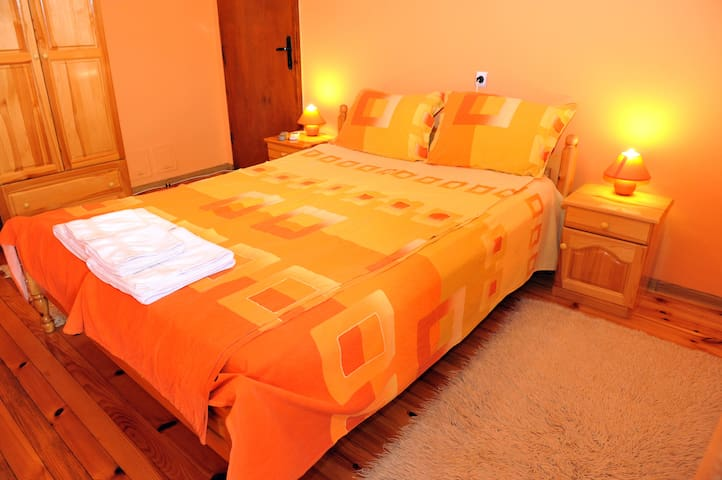 2 Bedroom Apartment in Guest house Silent Nature - Sandanski - Wohnung
