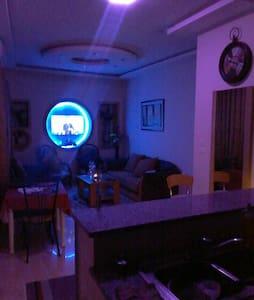 dar shelli - Nabeul - Apartamento