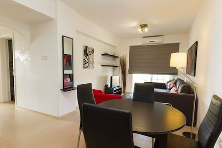 Cyprus ,Larnaca, Mackenzie, 2 bedroom apartment