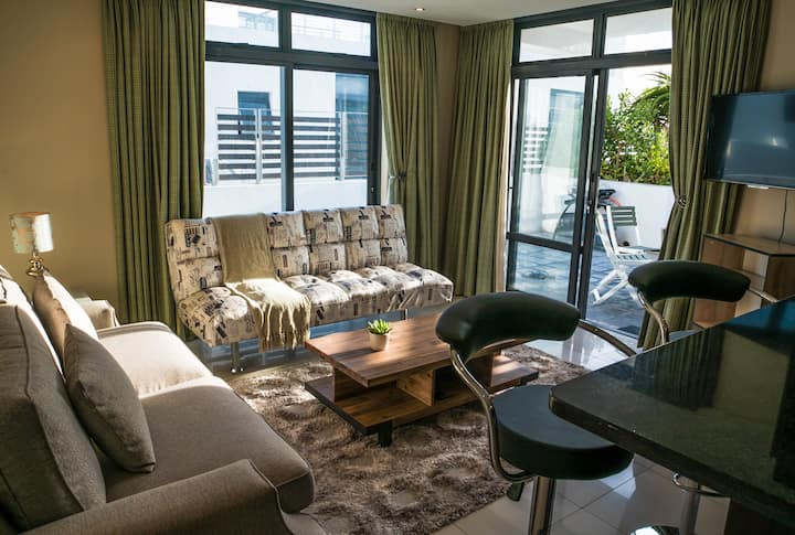 Cape Town Beach Accommodation