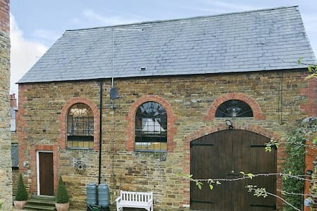 Stunning 2B Rural Chapel Conversion - Pitsford