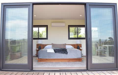 Mountain View Retreat en Private Gated Estate
