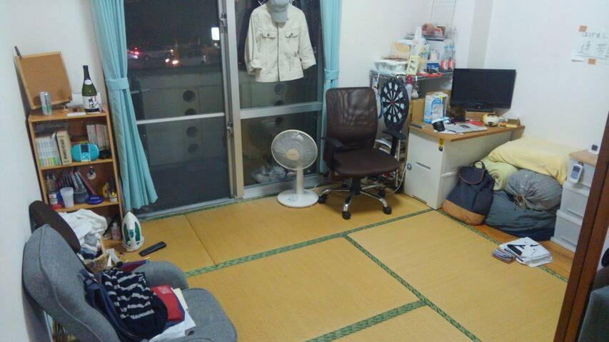 気が向いて寄るところ。 - Nishihara - Appartement