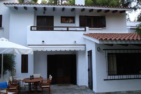 Luxurious Villa at Sani Chalkidiki - Sane - Vila