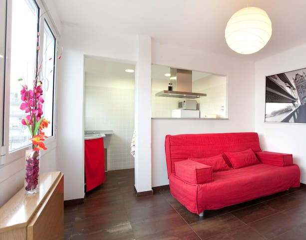 • Appartment