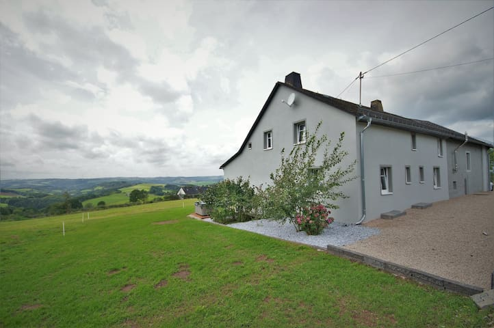 Relax Cottage - Le Panorama