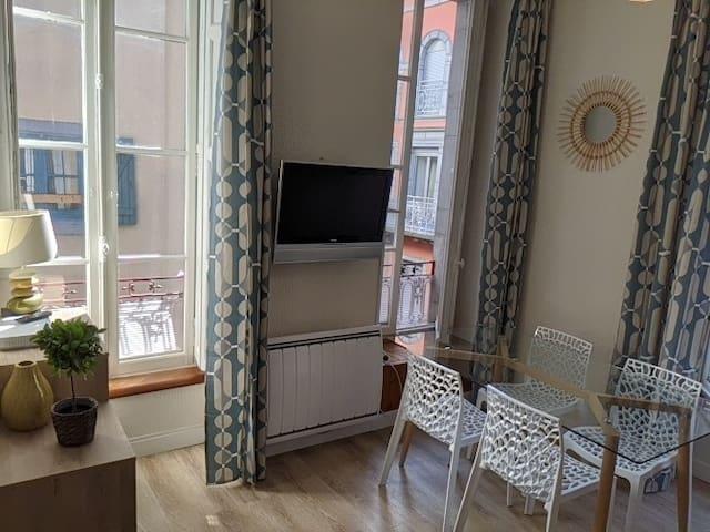 Appartement 2 pièces - Plein centre de Cauterets