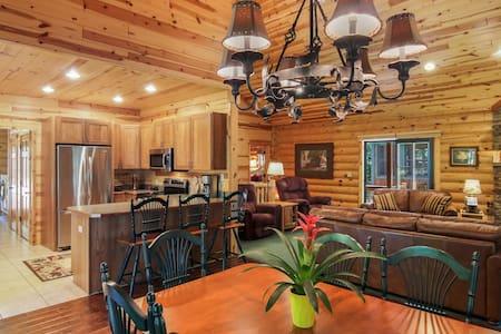 Traverse Way Lodge - Fall Colors & Ski Season NEXT