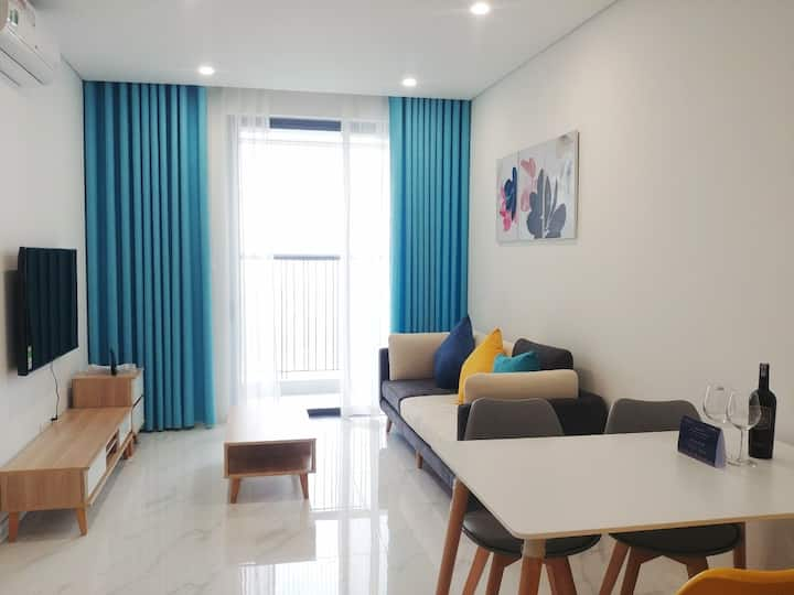 Cozy & Luxury No. 24 Apartment in My Dinh Pearl
