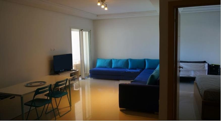 Family-friendly apartment Ola Blanca 2 - Casablanca