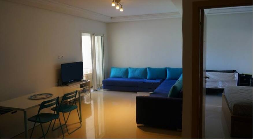 Family-friendly apartment Ola Blanca 2 - Casablanca - Huoneisto