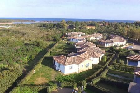 Sardinia Appartamenti sul mare